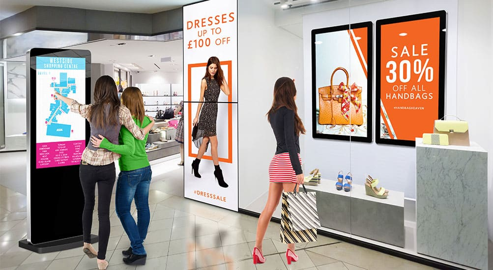 What is Digital Signage? - Digital Signage Blog
