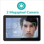 2 megapixel camera icon