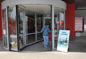 Outdoor Digital Android Battery A-Boards - Retail