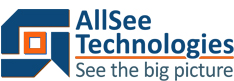 allsee technologies website logo