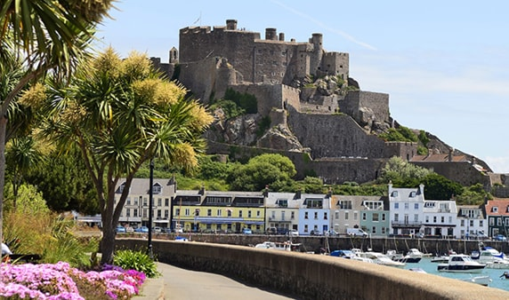 St Helier, Jersey, United Kingdom