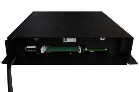 Standalone Advanced Standard Definition Digital Signage Media Player