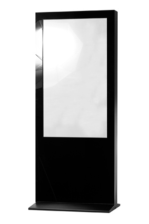 touch screen monitor  freestanding