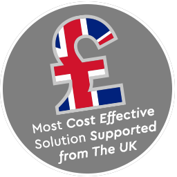 uk supported product